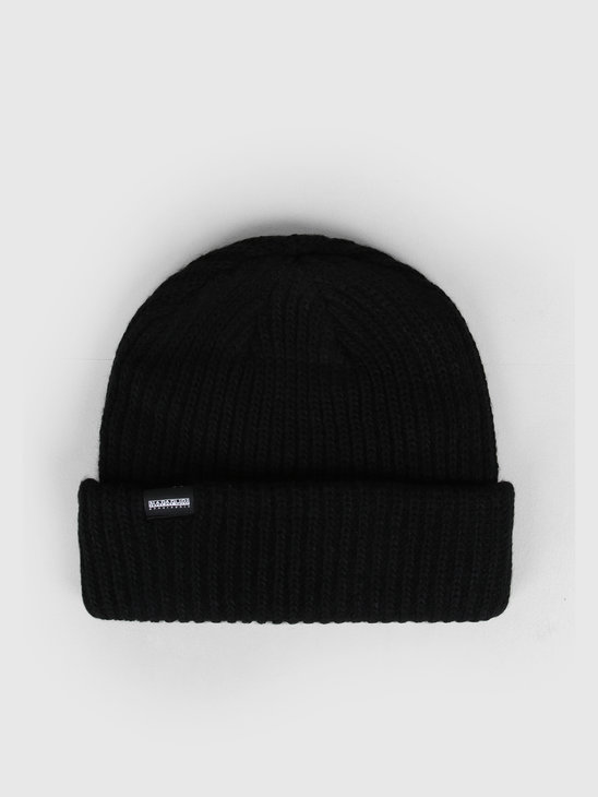NAPAPIJRI The Tribe Foli Cap Black N0YIUY041