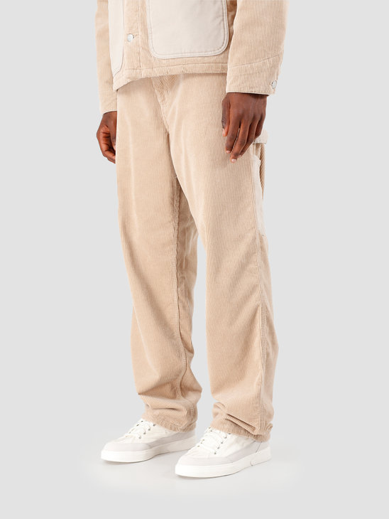 Carhartt WIP Single Knee Pant Wall I027211