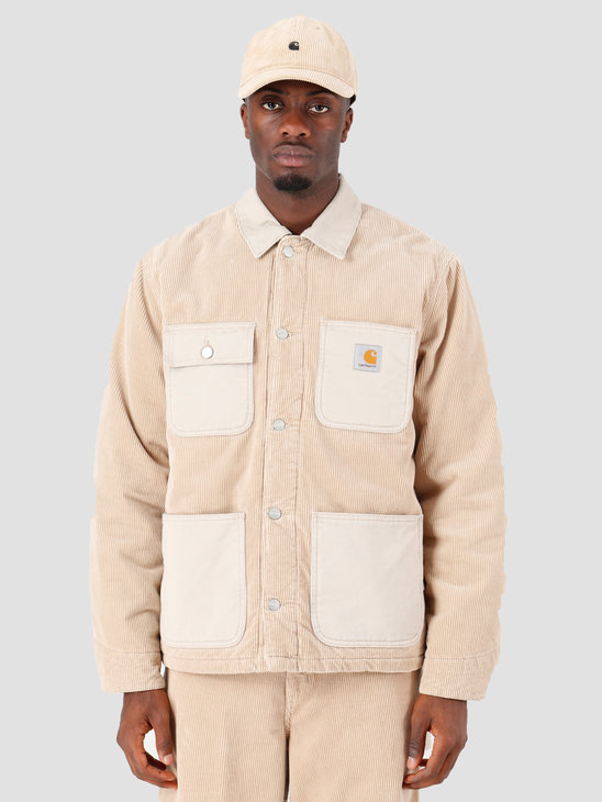 Carhartt WIP Michigan Coat Wall I027367