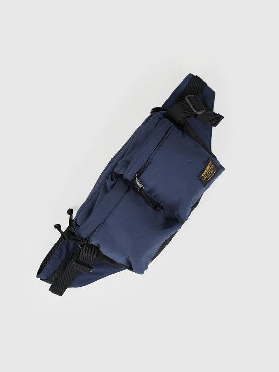 Carhartt WIP Military Hip Bag Blue I024252