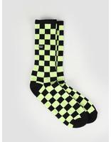Vans Vans Mn Checkerboard Sharp Green-Black VN0A3H3OTR41