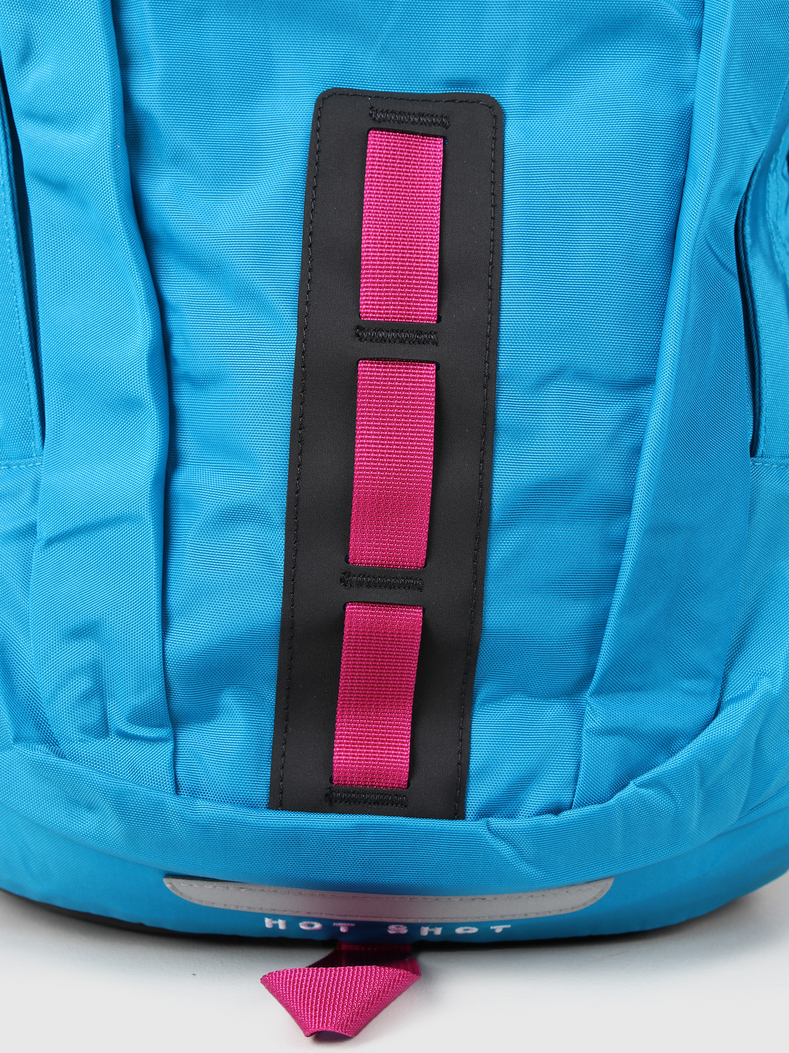The North Face The North Face Hot Shot Se Acoustic Blue Festival Pink T93KYJFF4