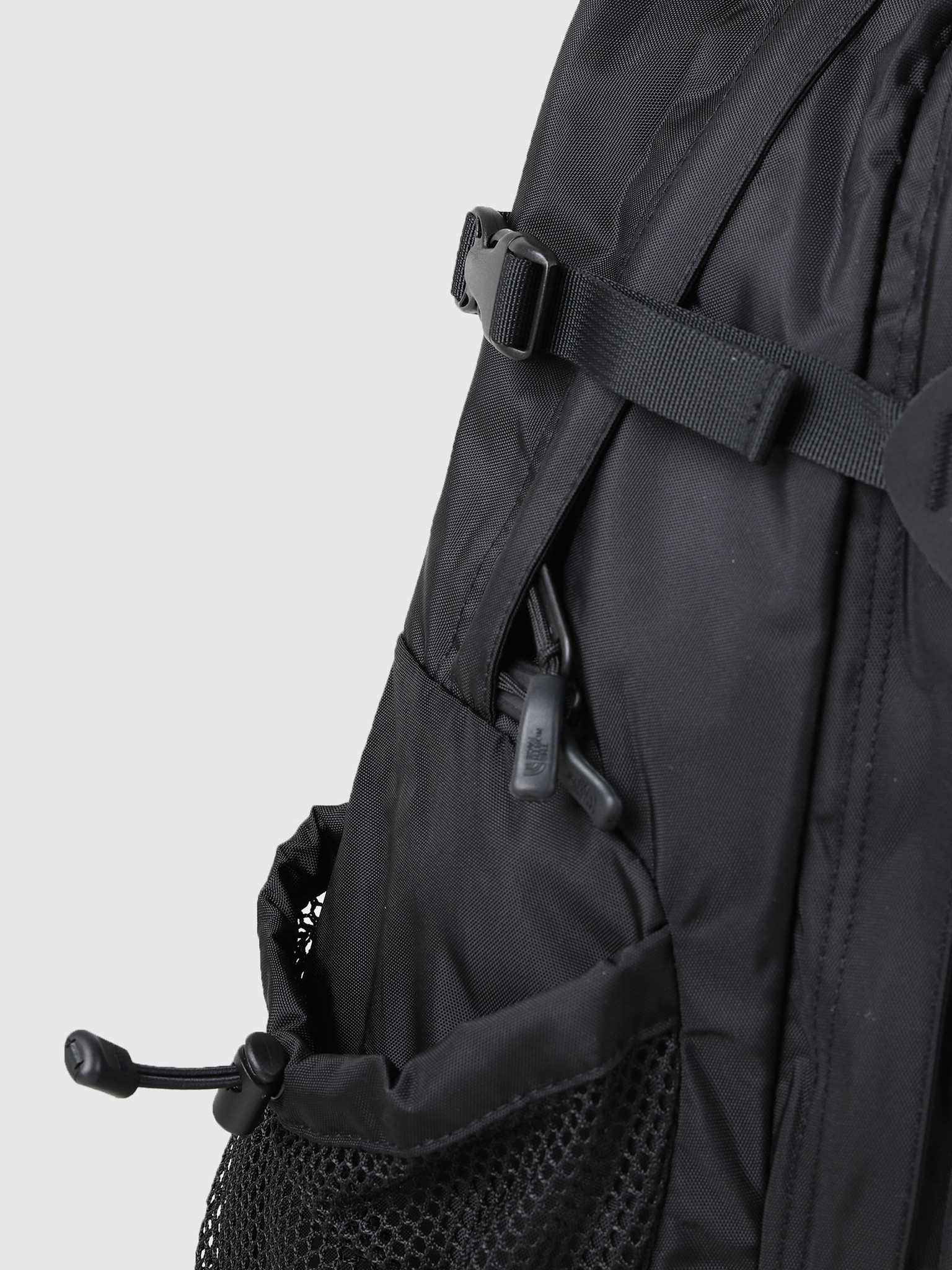 The North Face The North Face Hot Shot Se Black Black T93KYJKX7