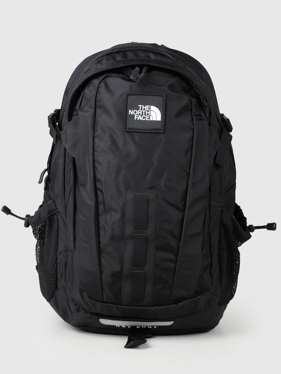 The North Face Hot Shot Se Black Black T93KYJKX7
