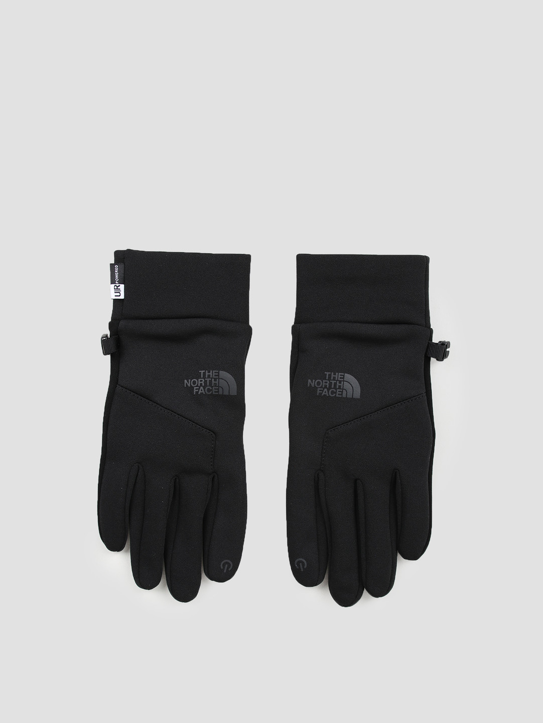 The North Face The North Face Etip Glove TNF Black T93KPNJK3