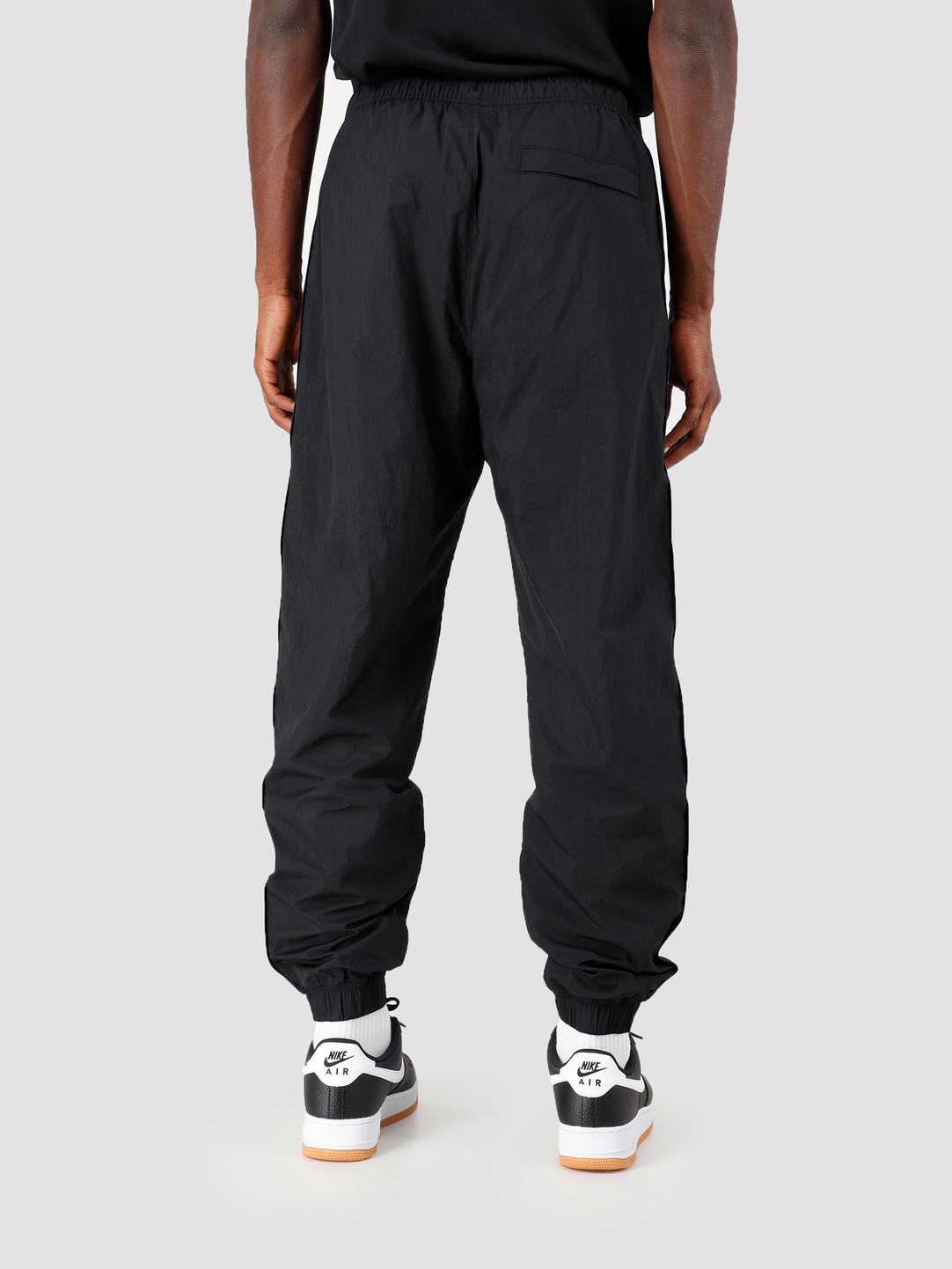 Nike Nike NSW Swoosh Pant Wvn Black White CD0421-010