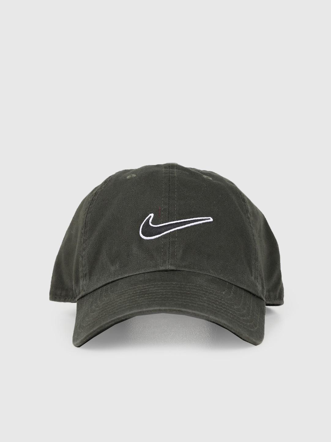 Nike Nike Unisex Sportswear Essentials Heritage86 Cap Sequoia 943091-355