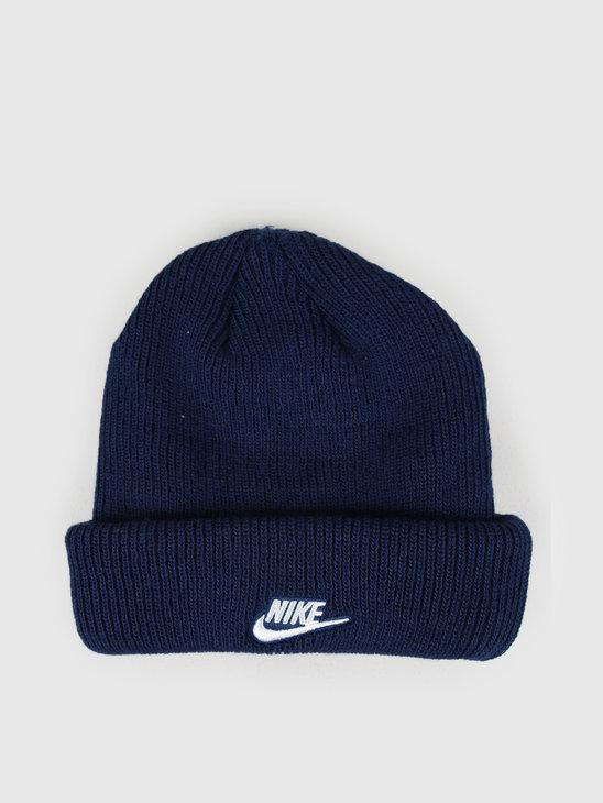 Nike Sportswear Beanie Blue VOid Ci3232-492