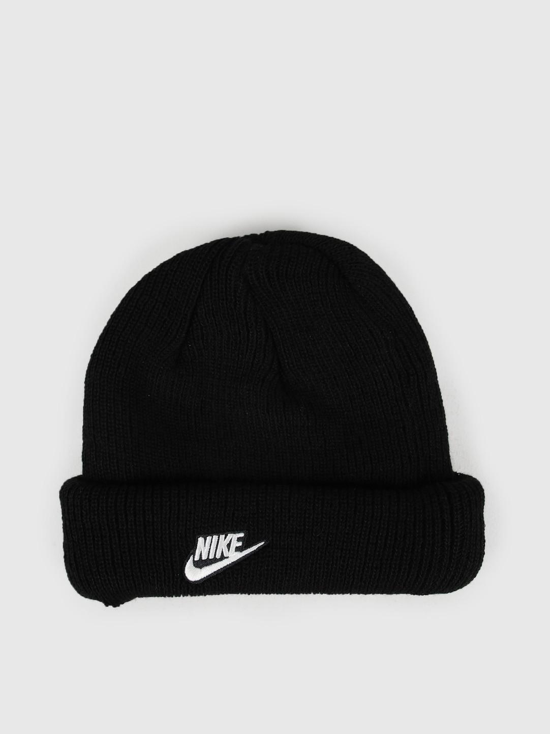 Nike Nike Sportswear Beanie Black Ci3232-010