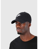 Nike Nike NSW H86 Cap Black Black White 913011-010