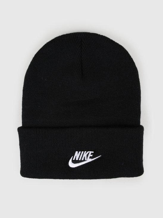 Nike Sportswear Utility Beanie Black Ci3233-010