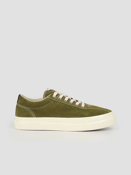 Stepney Workers Club Dellow M Suede Military Ya01665