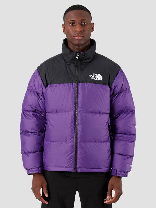 The North Face 1996 Retro Nuptse Jacket Hero Purple T93C8DN5N