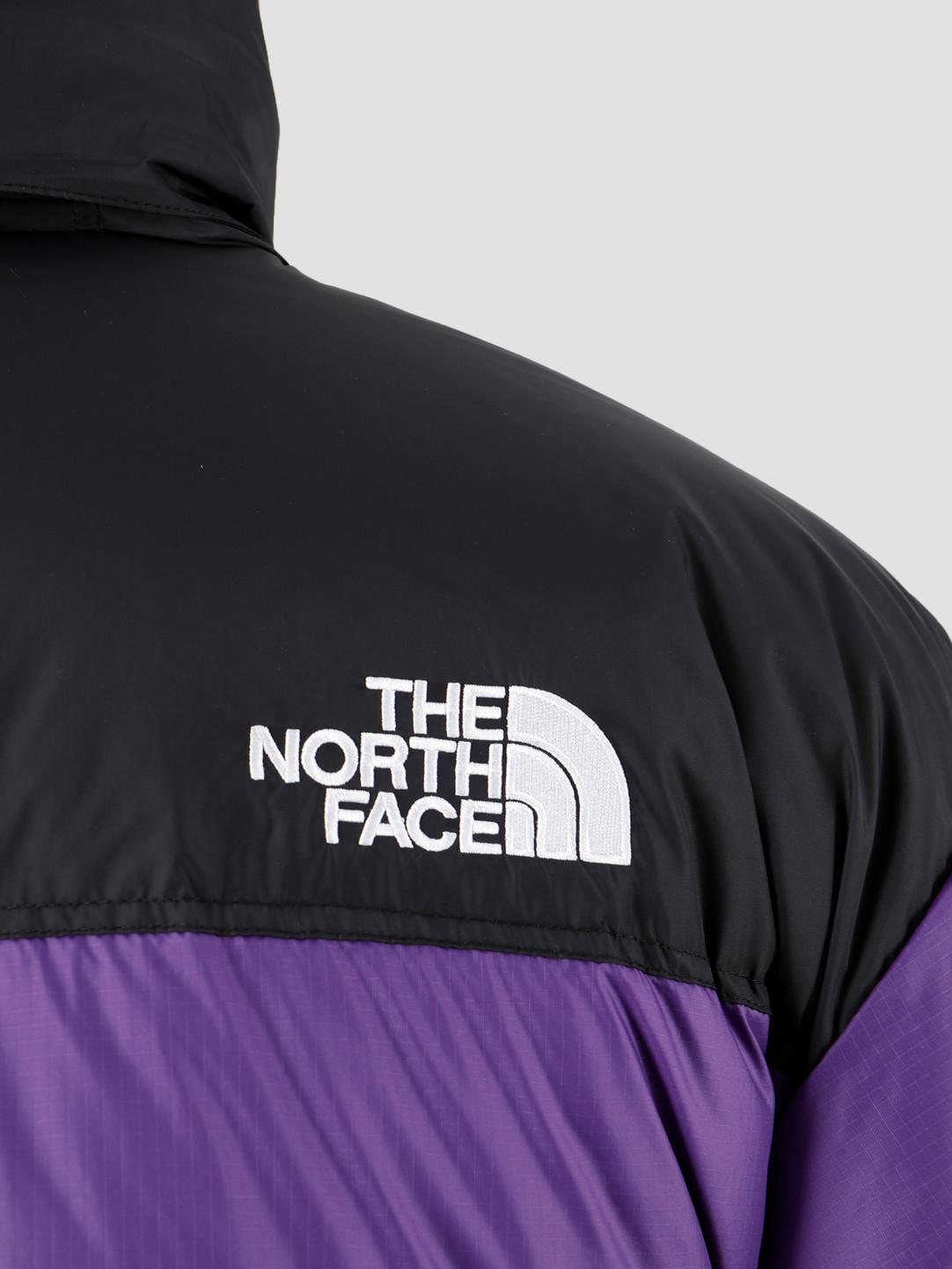 The North Face The North Face 1996 Retro Nuptse Jacket Hero Purple T93C8DN5N