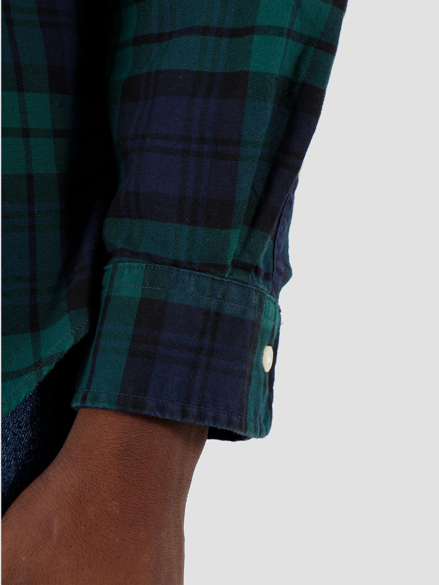 Polo Ralph Lauren Polo Ralph Lauren Oxford Longsleeve Sport Shirt Multi 710767445001