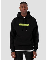Daily Paper Daily Paper Copatch Hoodie Black Neon 19S1Hd09 03