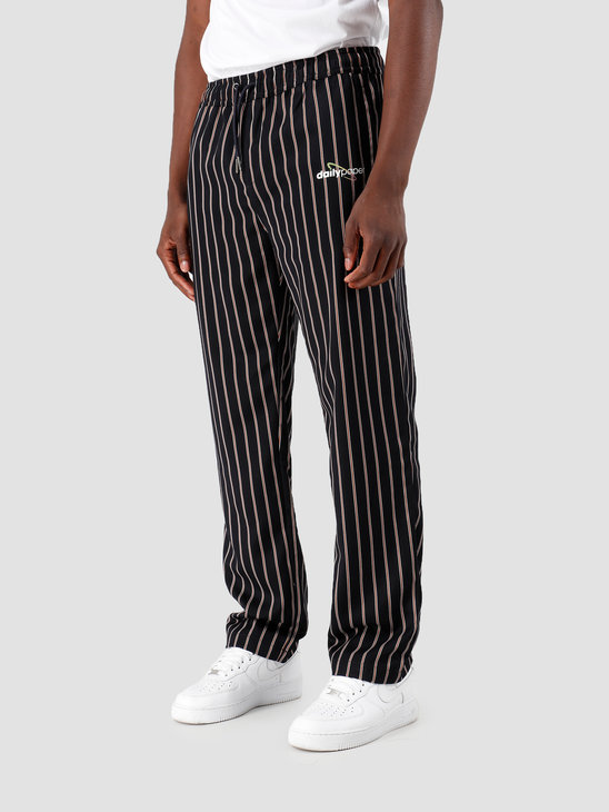 Daily Paper Gezip Strip Pants Navy Stripe 19F1PA05-01