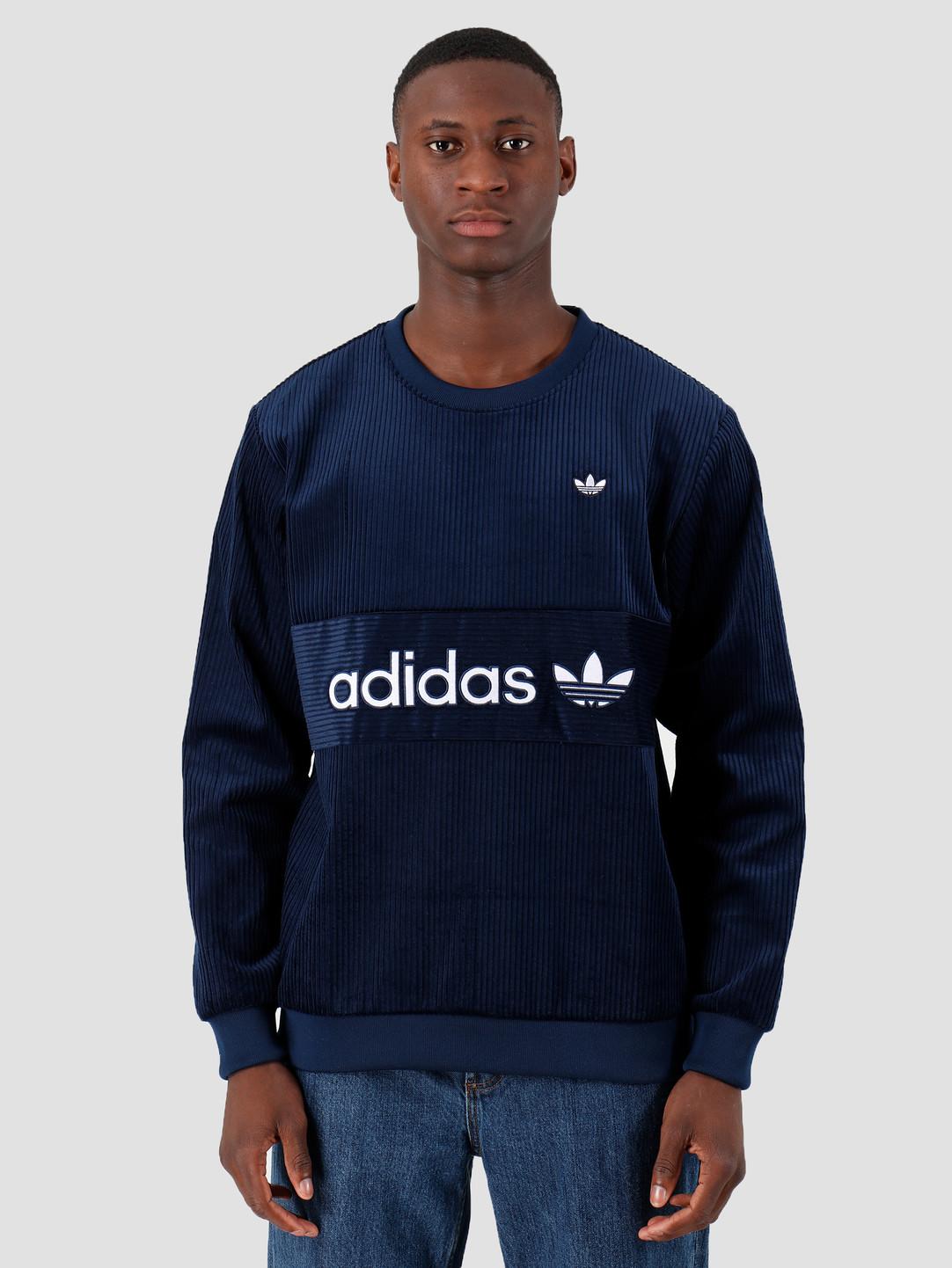 adidas adidas Cord Sweatshirt Nindig EC9317