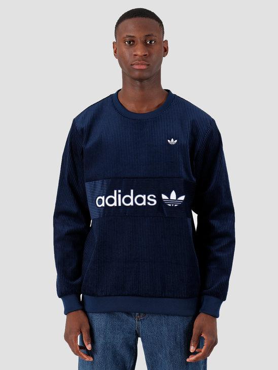 adidas Cord Sweatshirt Nindig EC9317