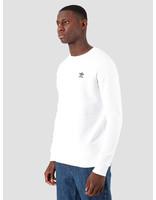 adidas adidas Essential Crewneck White Black ED6208