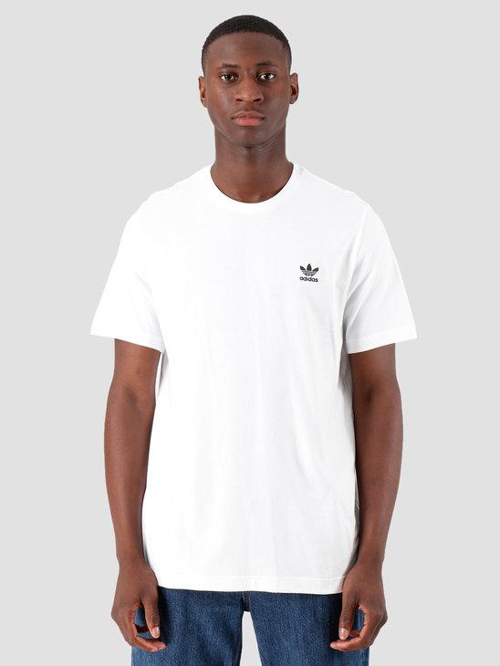 adidas Essential T White DV1576
