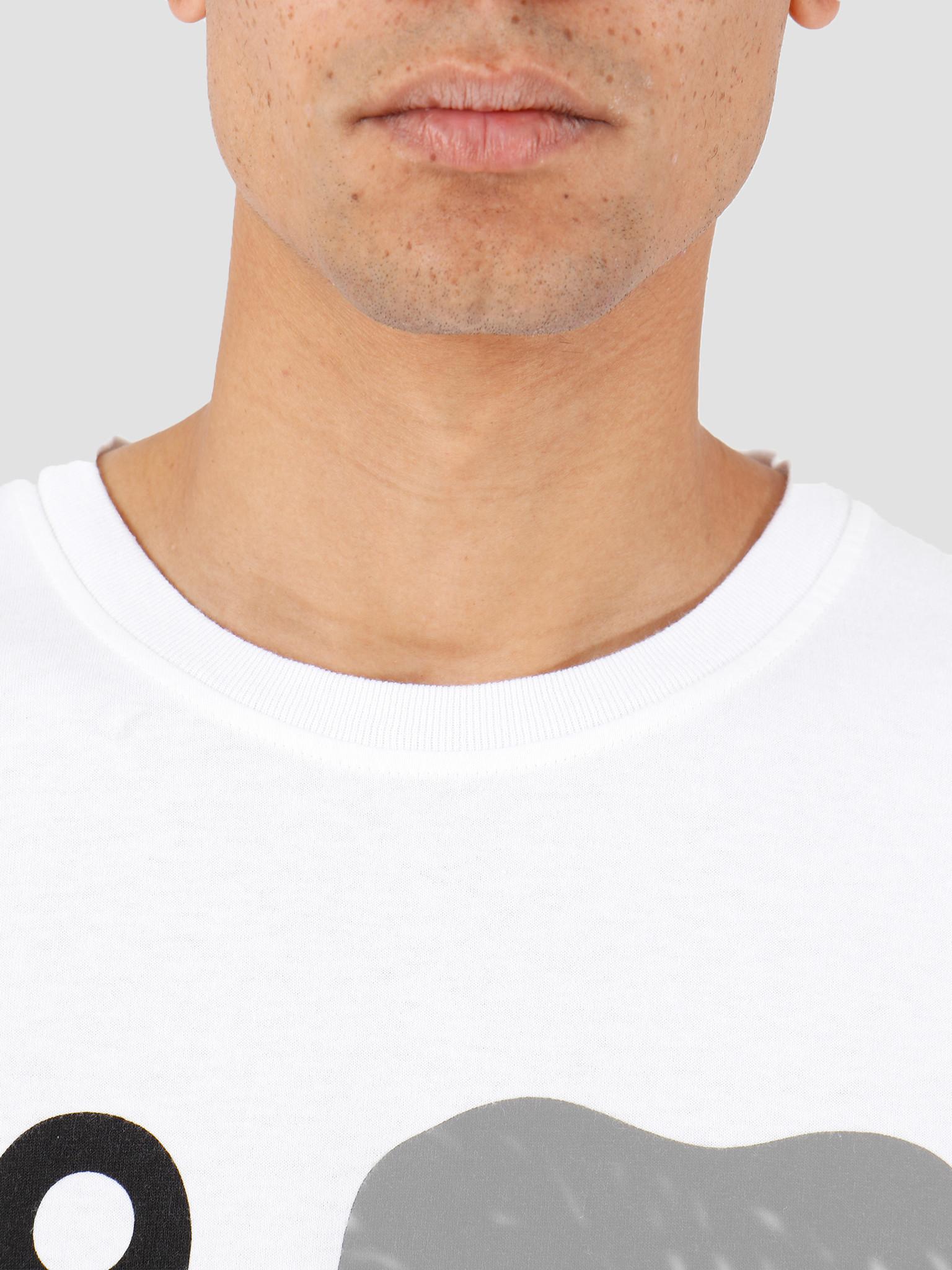By Parra By Parra AcceptT-Shirt White 42950