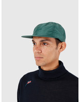 By Parra By Parra Signature6PanelRipstopHat Green 43066