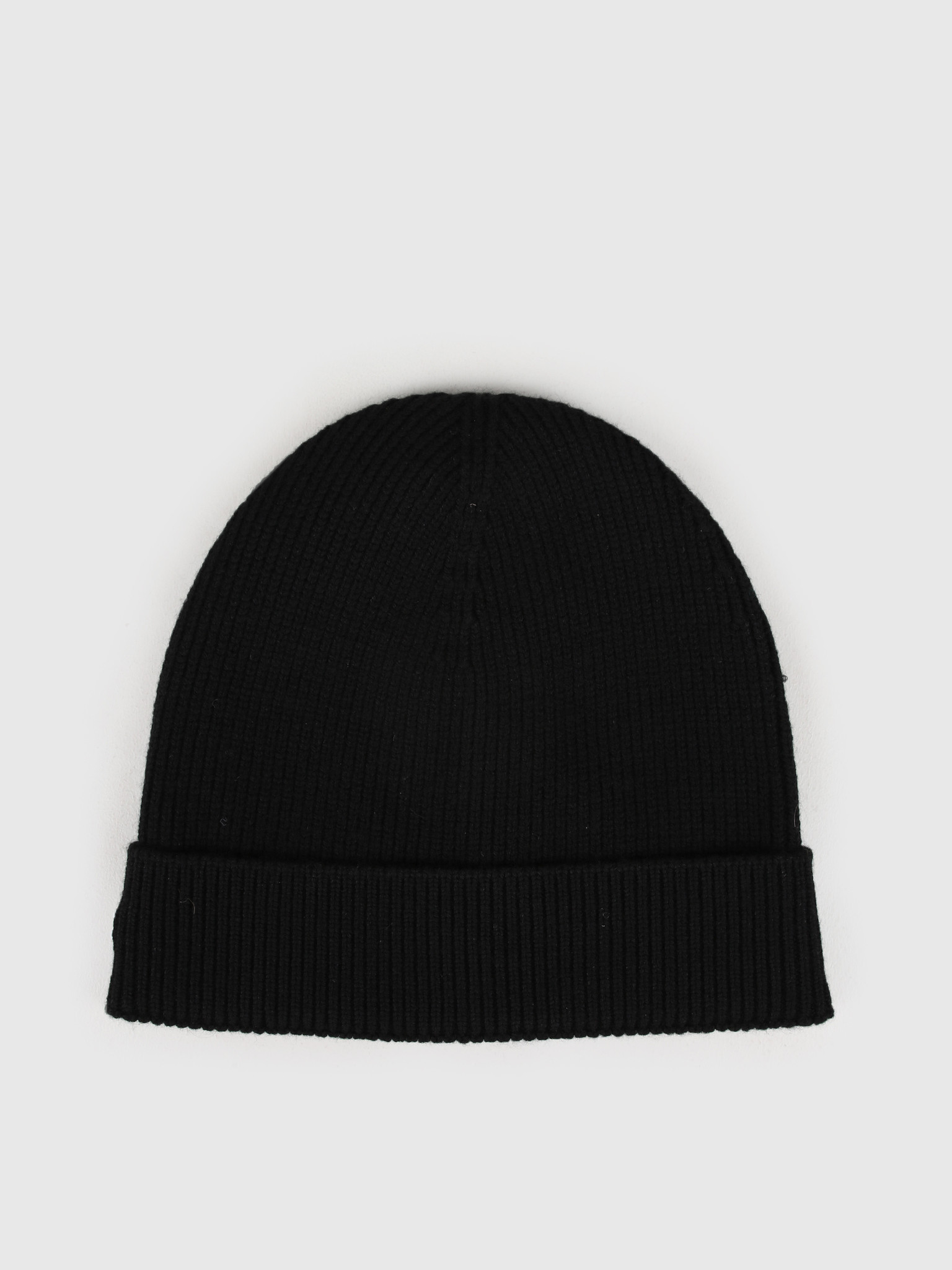 Lacoste Lacoste 2G4B Knitted Cap 07A Noir Rb3502-83