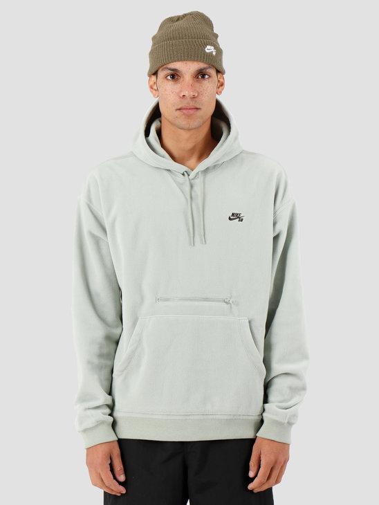 Nike SB Hoodie Jade Horizon Sequoia Ci0936-372