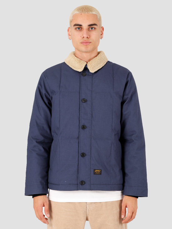 Carhartt WIP Doncaster Jacket Blue I026741