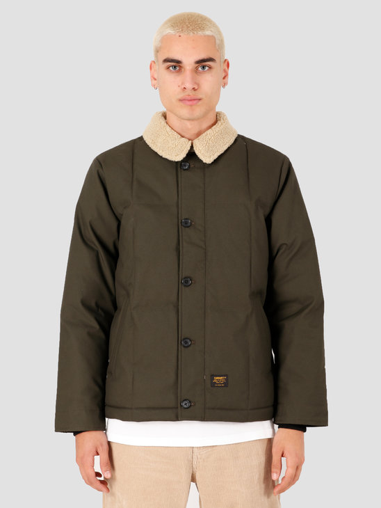 Carhartt WIP Doncaster Jacket Cypress I026741