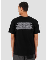 Obey Obey This Is An Obey T Shirt Black 163082367 Blk