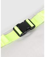 Nike Nike Nk Tech Hip Pack - Wntrzd Desert Sand Black Reflective Cq0464-008