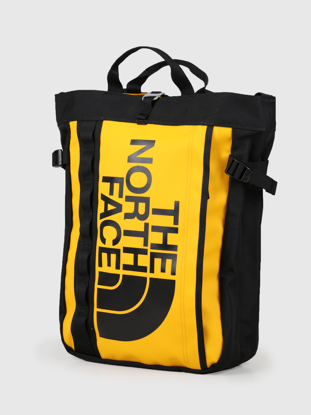 The North Face The North Face Basecamp Tote TNF Yellow