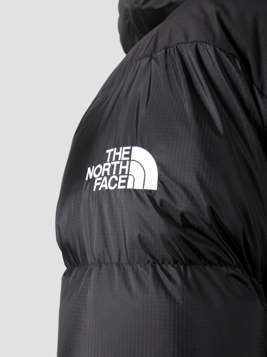 The North Face The North Face 7Se 95 Retro Denali Jacket Tnf Black Nf0A3Xenjk31