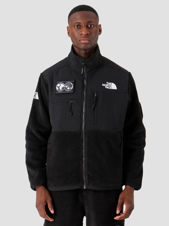 The North Face 7Se 95 Retro Denali Jacket Tnf Black Nf0A3Xenjk31