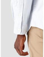 Polo Ralph Lauren Polo Ralph Lauren Classic Fit Shirt Stripe Blue White 710548535006