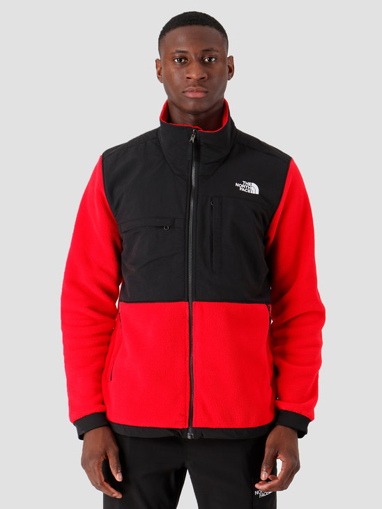 The North Face Denali Jacket 2 Red T93XAU682