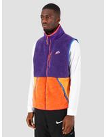 Nike Nike Sportswear Bodywarmer Court Purple Kumquat Starfish Cd3142-547