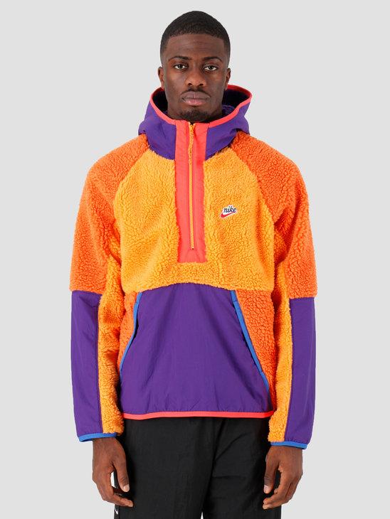 Nike Sportswear Kumquat Court Purple Starfish Bv3766-886