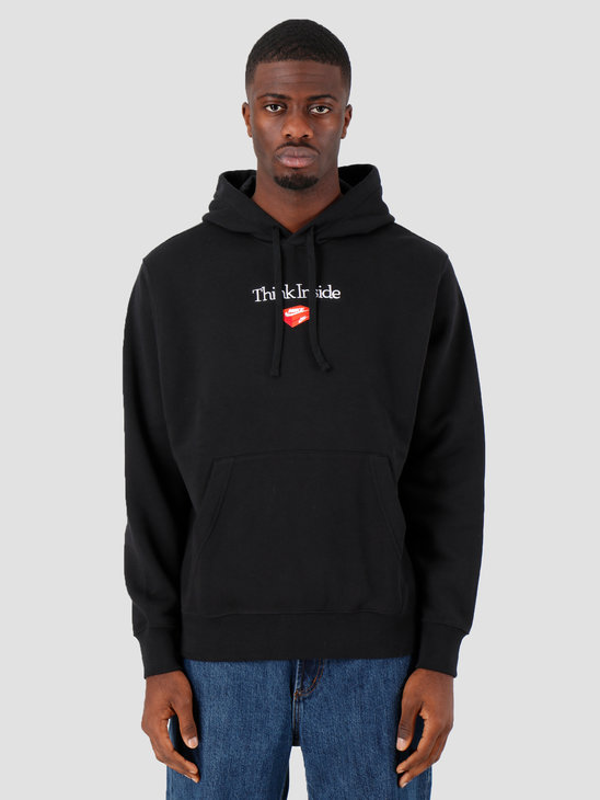 Nike Sportswear Hoodie Black Ci6316-010
