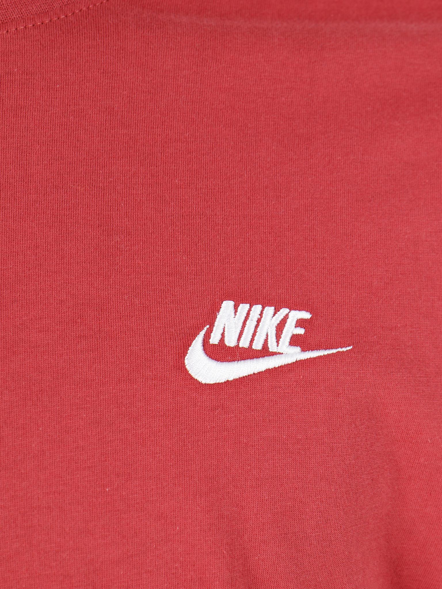 Nike Nike Sportswear Longsleeve Cedar White Ar5193-661