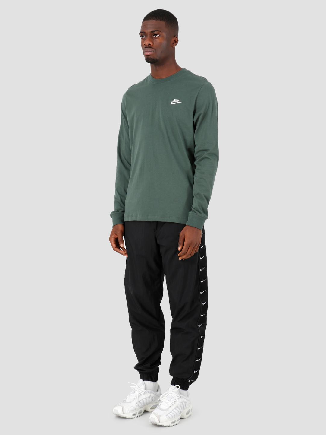 Nike Nike Sportswear Longsleeve Galactic Jade White Ar5193-337