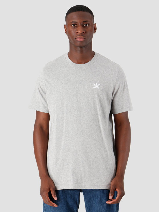 adidas Essential T-Shirt Grey DV1641