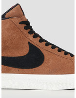 Nike Nike SB Zoom Blazer Mid Lt British Tan Black 864349 202