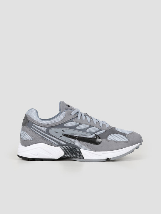 Nike Air Ghost Racer Cool Grey Black Wolf Grey Dark Grey AT5410 003
