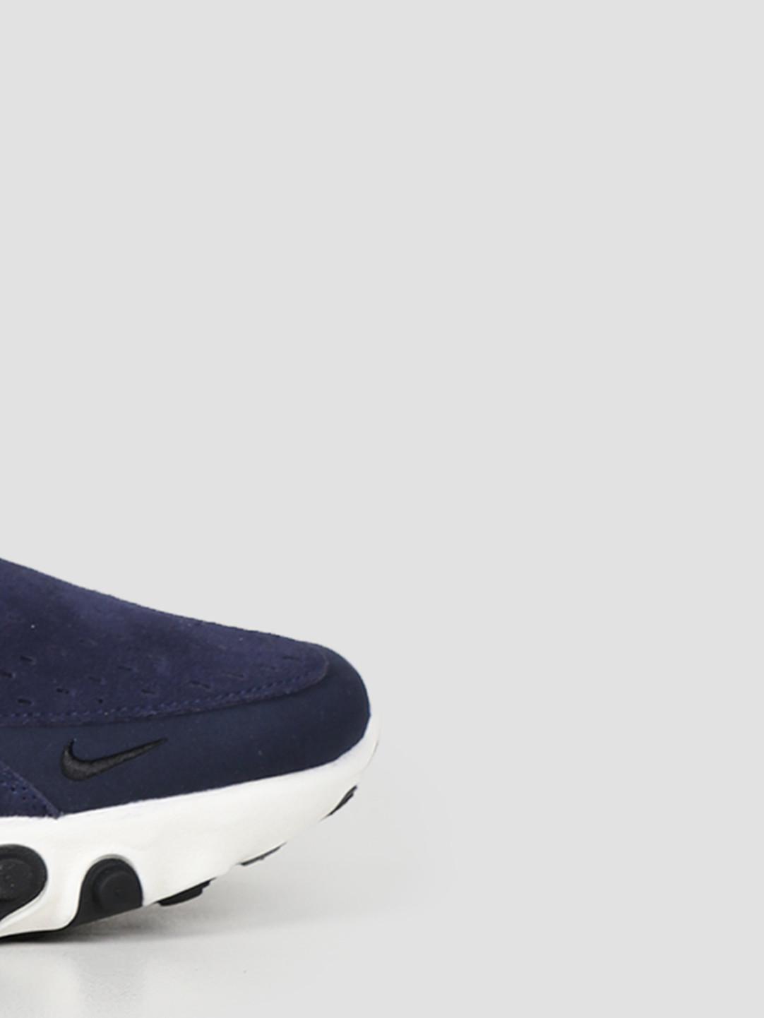 Nike Nike React Sertu Blackened Blue Black-Sail At5301-400