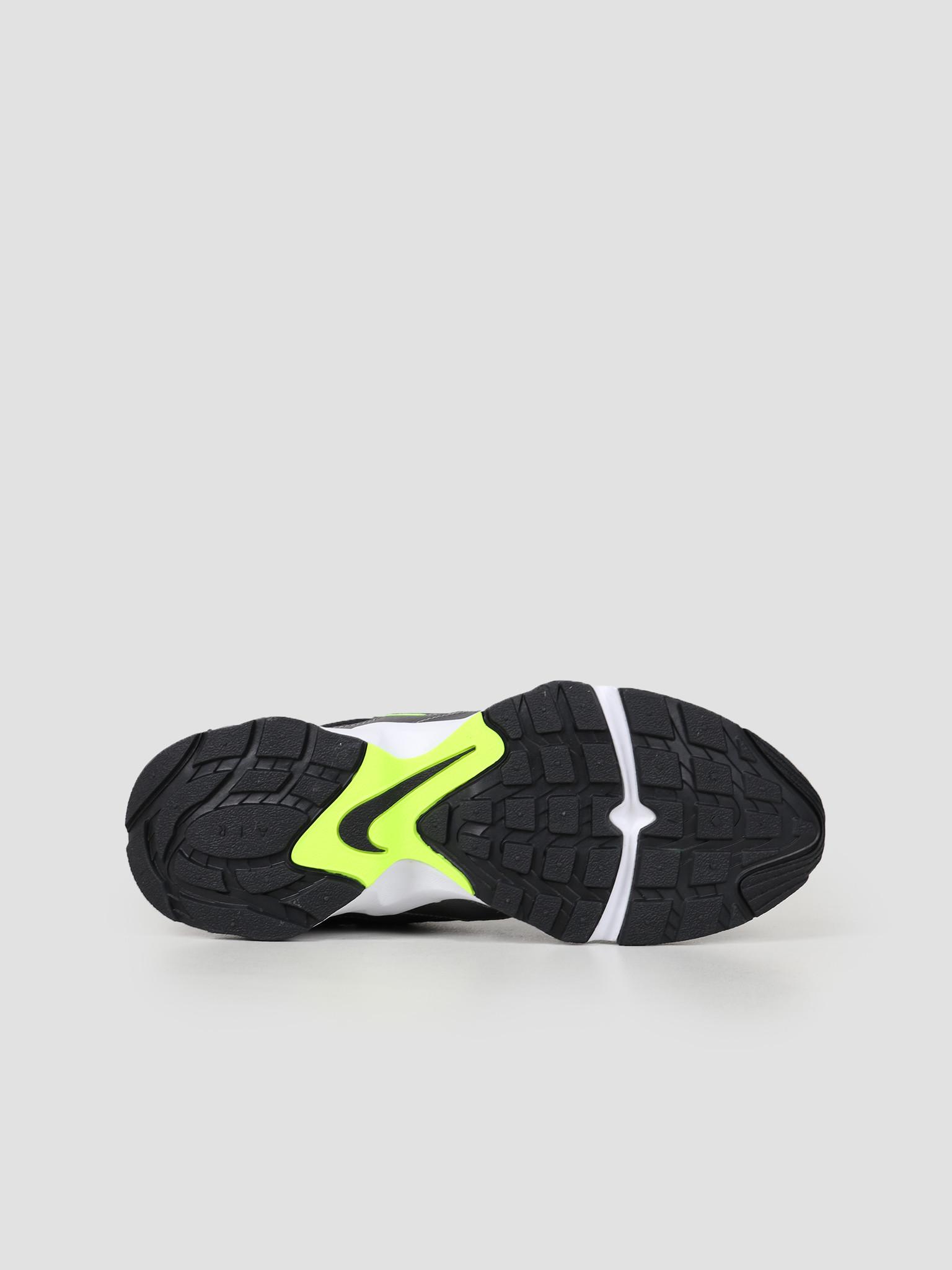 Nike Nike Air Heights Black Volt Mtlc Dark Grey White AT4522 006