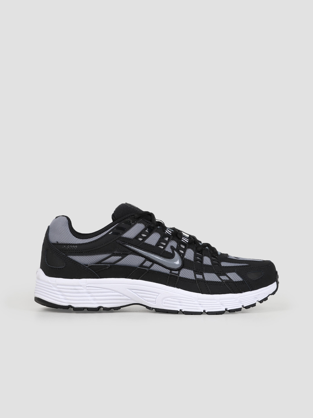 Nike Nike P6000 Black Cool Grey White CD6404 003
