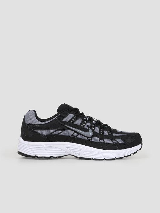 Nike P6000 Black Cool Grey White CD6404 003